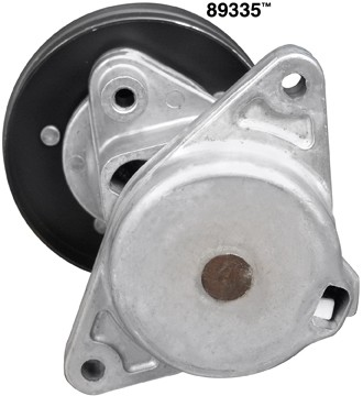 Dayco 89335 Drive Belt Tensioner Assembly Fits 2005-2006 Chrysler Crossfire