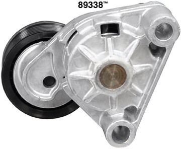 Dayco 89338 Drive Belt Tensioner Assembly Fits 1998-2002 Chevrolet Camaro