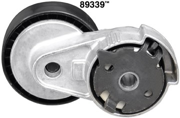 Dayco 89339 Drive Belt Tensioner Assembly Fits 1998-2002 Chevrolet Camaro