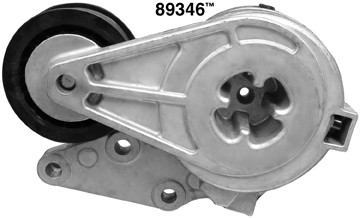 Dayco 89346 Drive Belt Tensioner Assembly Fits 1992-1994 Volkswagen Corrado