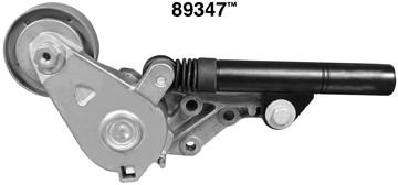 Dayco 89347 Drive Belt Tensioner Assembly Fits 1998-2004 Volkswagen Beetle
