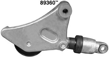 Dayco 89360 Drive Belt Tensioner Assembly Fits 2001-2003 Toyota RAV4