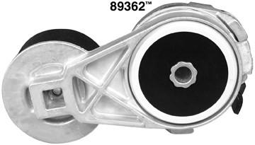 Dayco 89362 Drive Belt Tensioner Assembly Fits 2003-2009 Dodge Ram 3500
