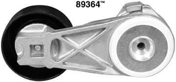 Dayco 89364 Drive Belt Tensioner Assembly Fits 2003-2007 Ford F-250 Super Duty