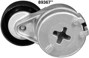 Dayco 89367 Drive Belt Tensioner Assembly Fits 1997-2003 Pontiac Grand Prix