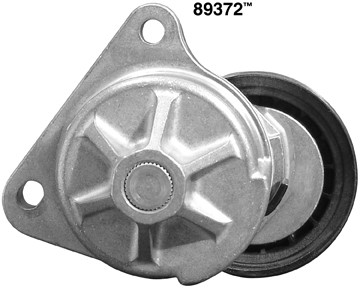 Dayco 89372 Drive Belt Tensioner Assembly Fits 2003-2010 Ford Focus