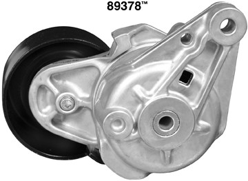 Dayco 89378 Drive Belt Tensioner Assembly Fits 2007-2012 Toyota Tundra
