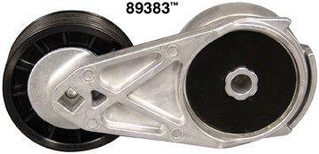 Dayco 89383 Drive Belt Tensioner Assembly Fits 2006-2006 Buick Terraza