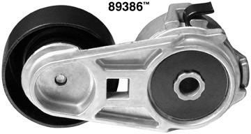 Dayco 89386 Drive Belt Tensioner Assembly Fits 2004-2007 Cadillac CTS