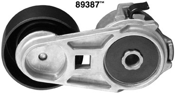 Dayco 89387 Drive Belt Tensioner Assembly Fits 2004-2007 Cadillac CTS
