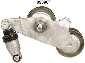 Dayco 89390 Drive Belt Tensioner Assembly Fits 2008-2010 Honda Accord