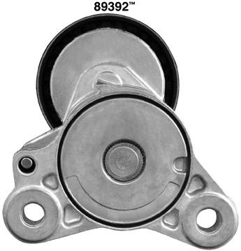 Dayco 89392 Drive Belt Tensioner Assembly Fits 2007-2010 Chrysler Sebring 89392