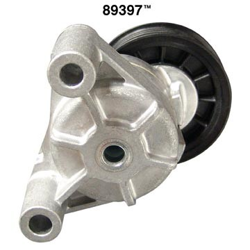 Dayco 89397 Drive Belt Tensioner Assembly Fits 2008-2008 GMC W3500 Forward