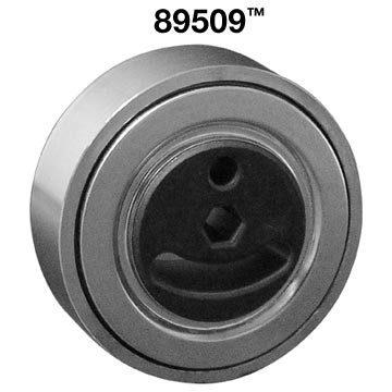 Dayco 89509 Drive Belt Idler Pulley Fits 2001-2004 Chevrolet Tracker