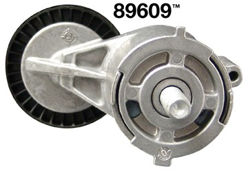 Dayco 89609 Drive Belt Tensioner Assembly Fits 2005-2013 Volkswagen Jetta