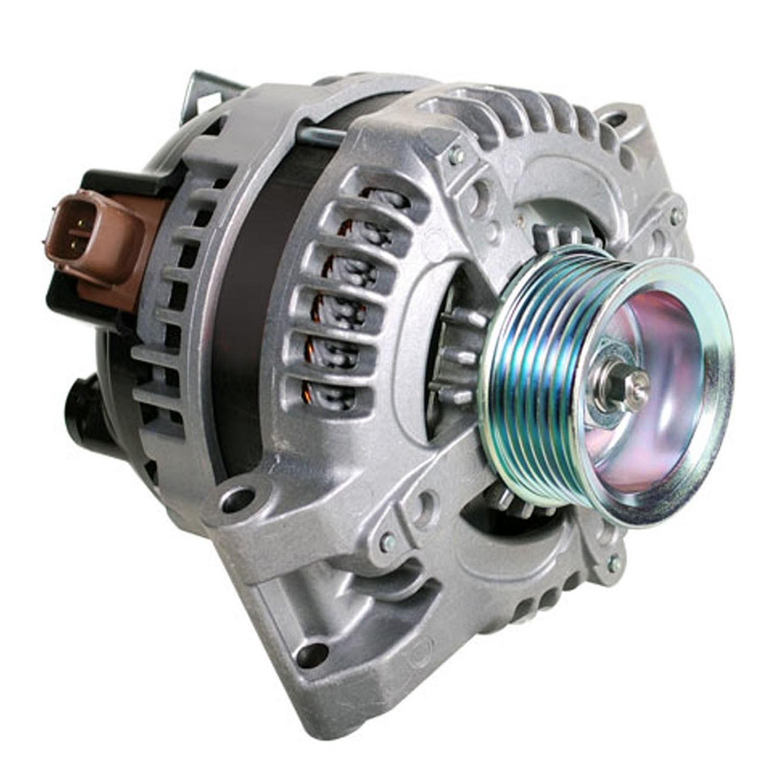 Denso 2100511 Alternator Fits 2003-2005 Honda Accord