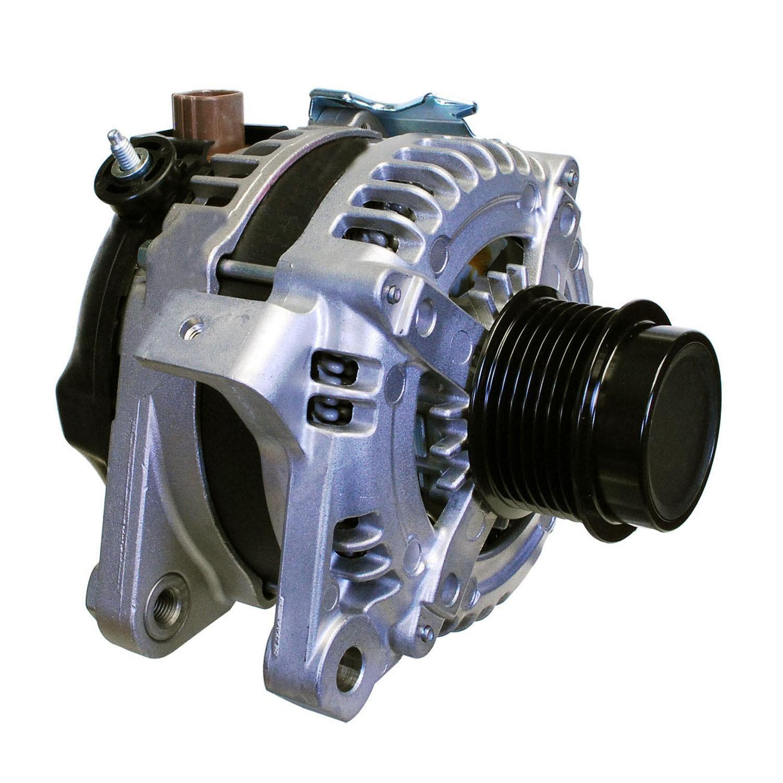 Denso 2100656 Alternator Fits 2006-2008 Toyota RAV4