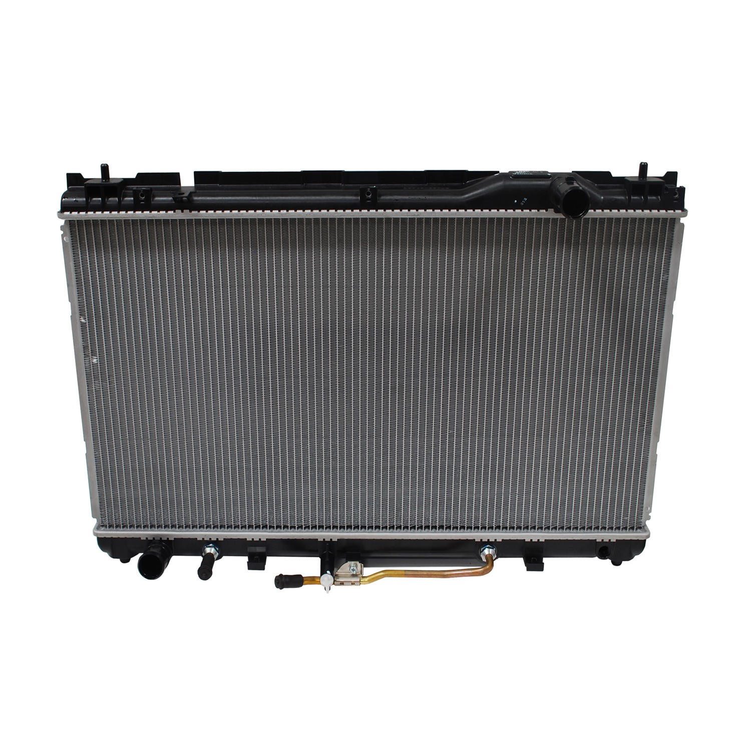 Denso 2210503 Radiator Fits 2002-2006 Toyota Camry 2210503