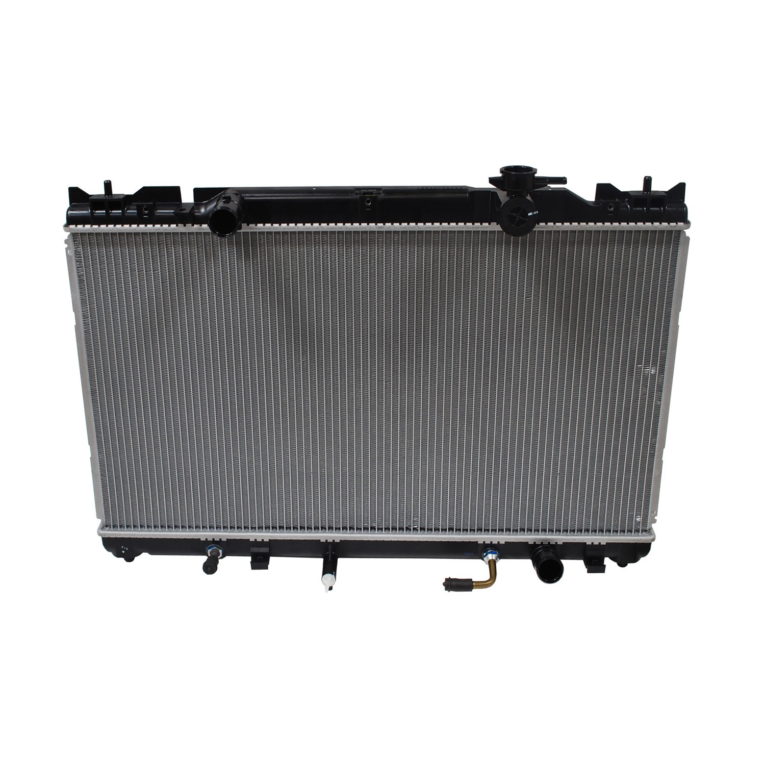 Denso 2210505 Radiator Fits 2002-2006 Toyota Camry 2210505