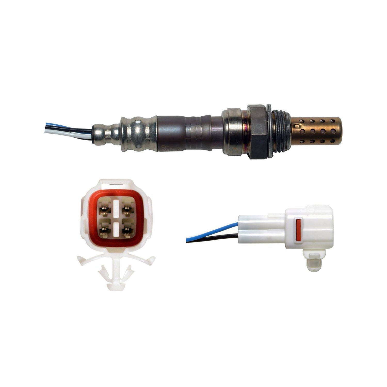 Denso 2344222 Oxygen Sensor Fits 2001-2004 Chevrolet Tracker