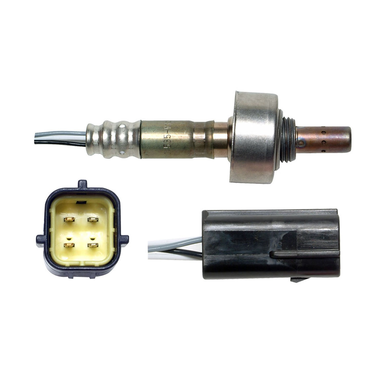 Denso 2344422 Oxygen Sensor Fits 2004-2005 Chevrolet Epica