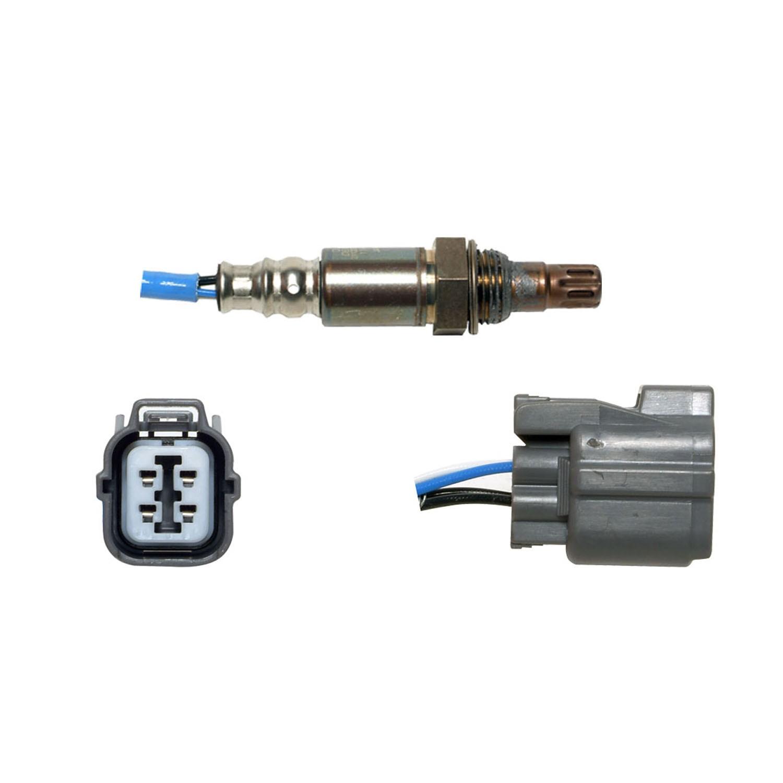 Denso 2349066 Air / Fuel Ratio Sensor Fits 2004-2008 Acura TSX 2349066
