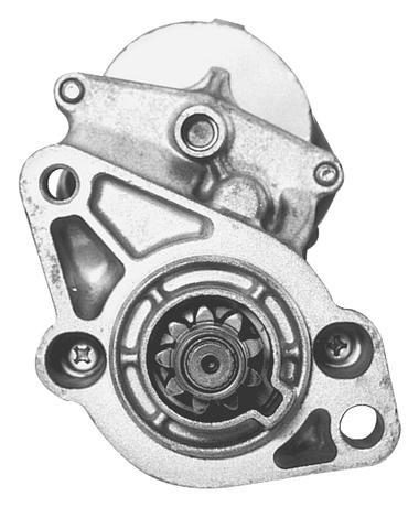 Denso 2800124 Starter Motor Fits 1988-1991 Toyota Pickup