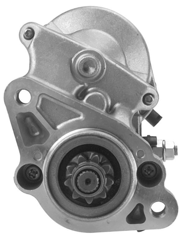 Denso 2800166 Starter Motor Fits 1995-1998 Toyota T100