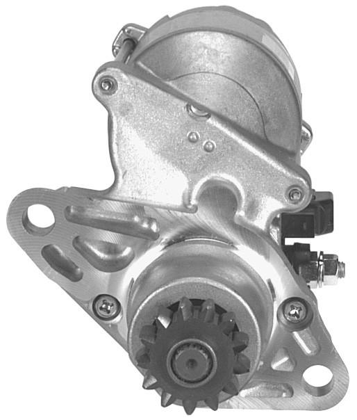 Denso 2800173 Starter Motor Fits 1997-1997 Toyota Avalon