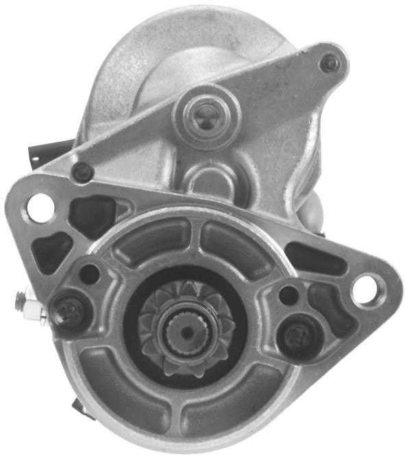 Denso 2800181 Starter Motor Fits 1995-2011 Toyota Tacoma