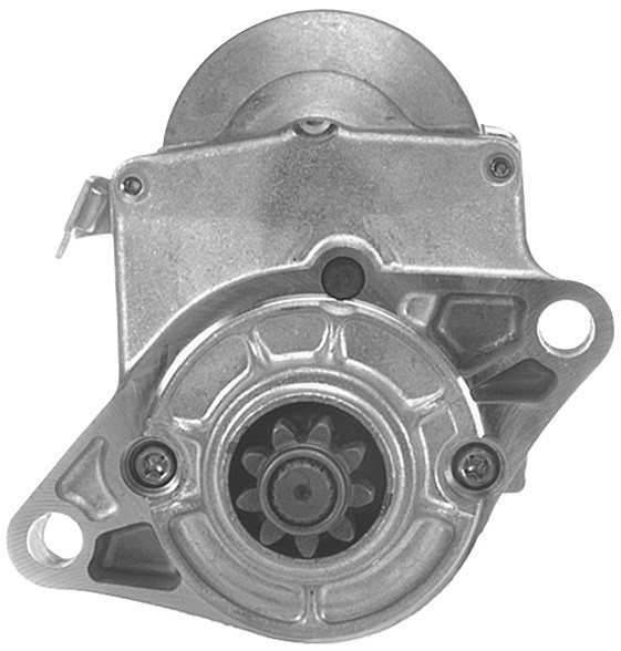 Denso 2800190 Starter Motor Fits 1994-2001 Acura Integra