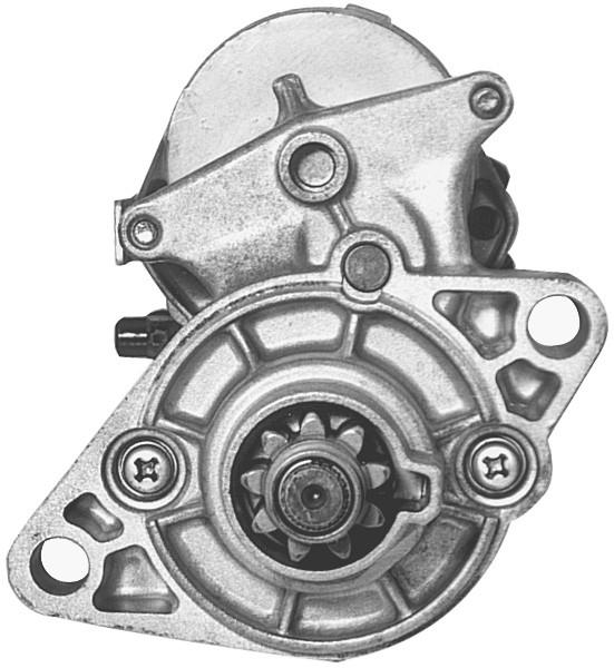 Denso 2800195 Starter Motor Fits 1984-1987 Honda Civic