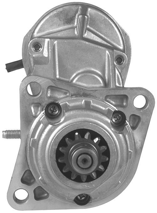Denso 2800275 Starter Motor Fits 1994-2000 Dodge Ram 2500