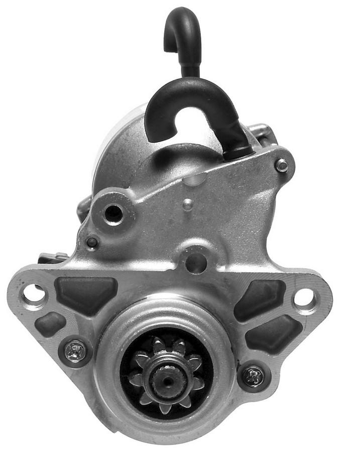 Denso 2800319 Starter Motor Fits 2001-2001 Toyota Sequoia