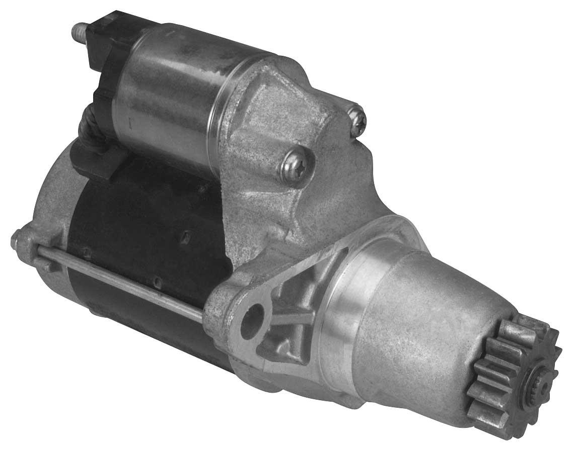 Denso 2800339 Starter Motor Fits 2004-2008 Toyota Solara