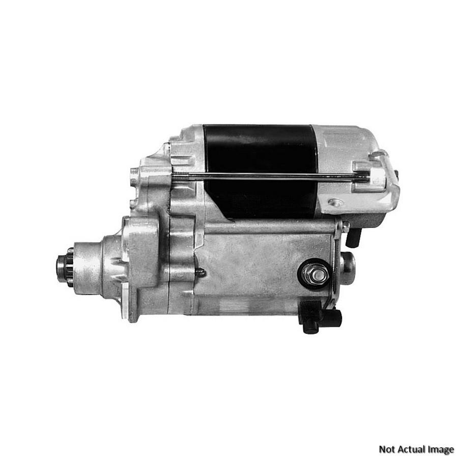 Denso 2800402 Starter Motor Fits 2007-2011 Toyota Tundra