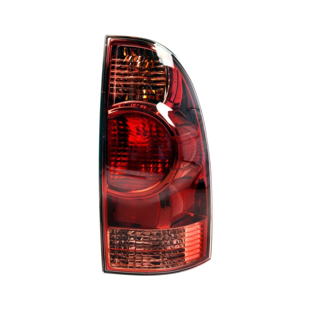 Tail Light For 2005-2015 Toyota Tacoma; Tail Light
