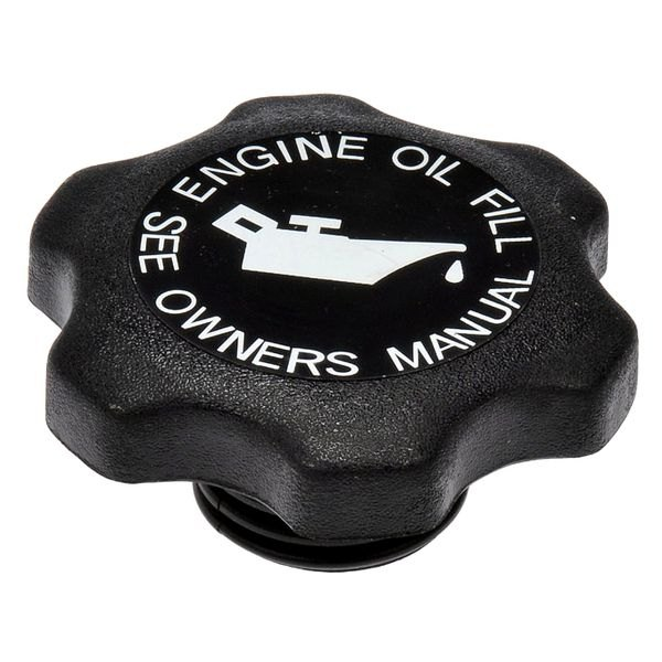 Oil Cap For 1999-2002 Dodge Ram 1500; Engine Oil Filler