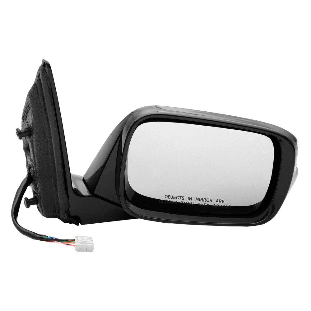 Fits Acura MDX 2010-2013 Door Mirror; Side Door Mirror