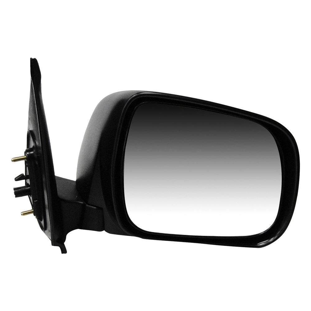 Door Mirror For 2005-2011 Toyota Tacoma; Side Door Mirror