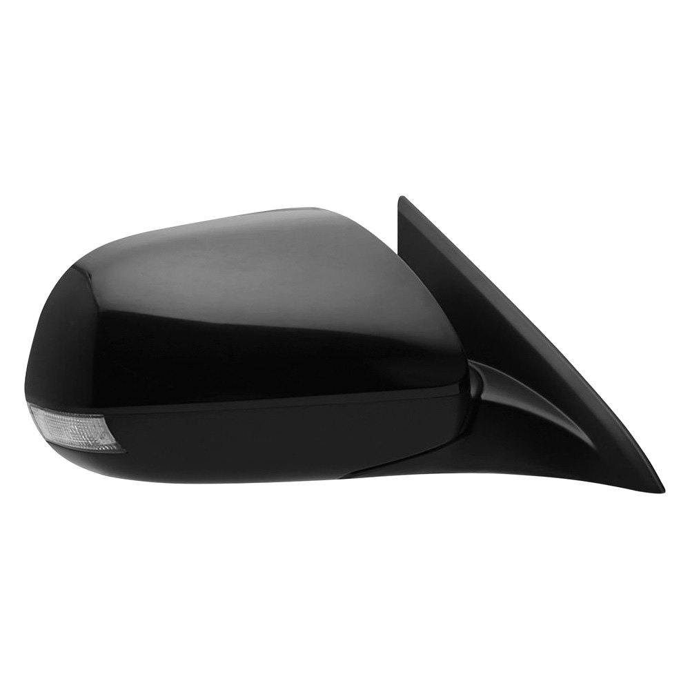 Fits Acura TSX 2009-2014 Door Mirror; Side Door Mirror