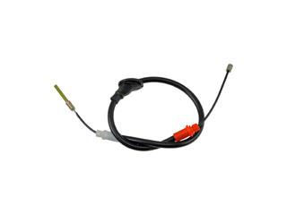 Fits Ford Ranger 1993-2002 Emergency Brake Cable; Parking Brake Cable Brakes