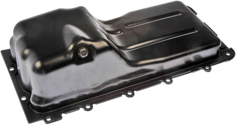 Dorman 264032 Engine Oil Pan Fits 1991-2002 Lincoln Town Car