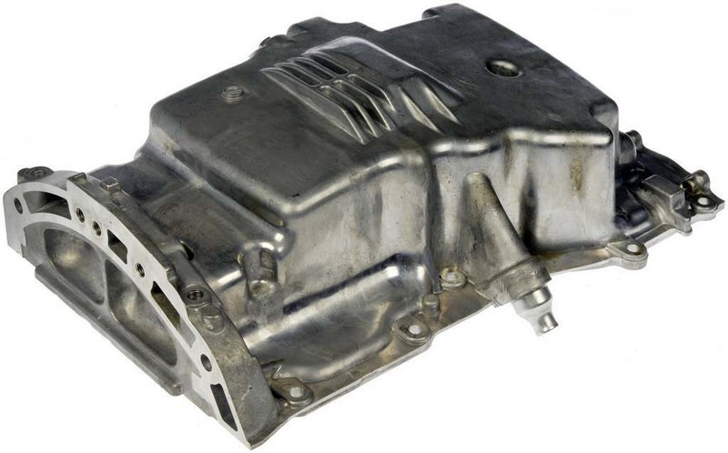 Dorman 264052 Engine Oil Pan Fits 2003-2007 Ford Focus