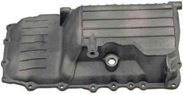 Dorman 264102 Engine Oil Pan Fits 1987-1987 Oldsmobile Calais