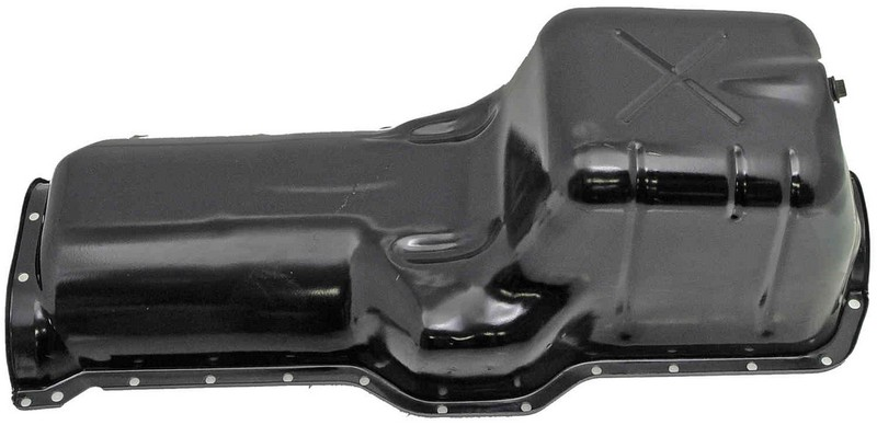 Dorman 264220 Engine Oil Pan Fits 1987-1987 Jeep Wagoneer