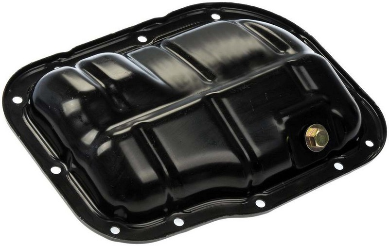 Dorman 264324 Engine Oil Pan Fits 2009-2013 Toyota Corolla