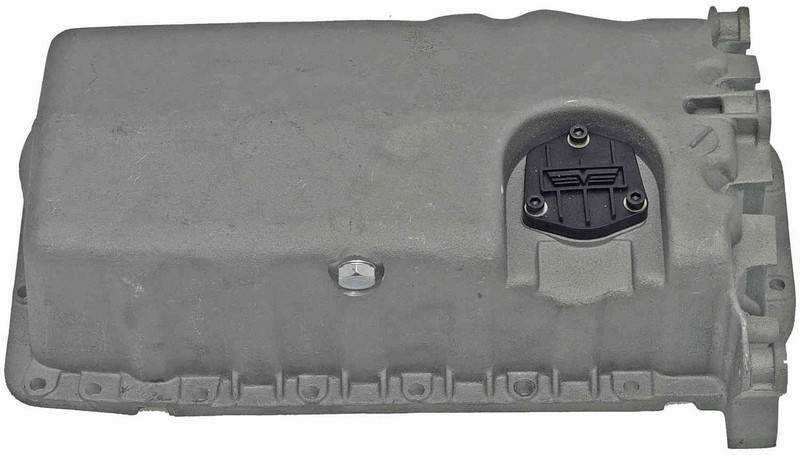 Dorman 264701 Engine Oil Pan Fits 1999-2005 Volkswagen Jetta
