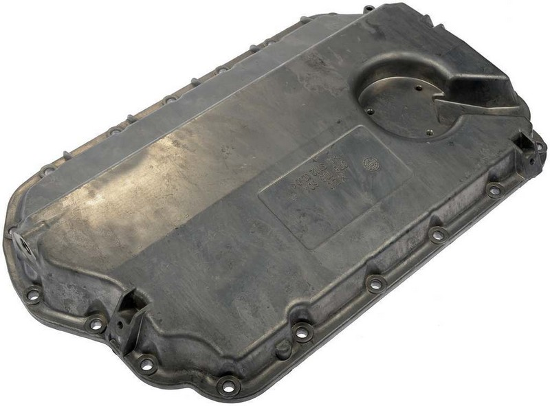 Dorman 264705 Engine Oil Pan Fits 1998-2005 Volkswagen Passat