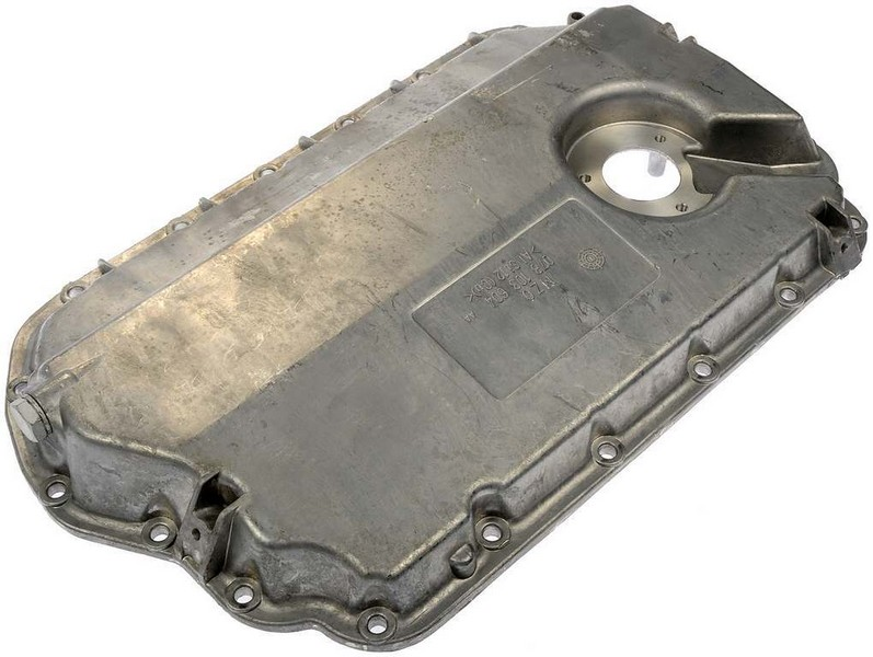 Dorman 264706 Engine Oil Pan Fits 1998-2005 Volkswagen Passat
